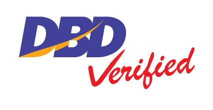 First Insurance Website to be Certified DBD Verified