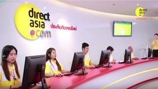 Direct Asia Thailand wins 8 Awards from TCCTA