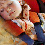 วิธีเลือกและใช้ Car seat หรือเบาะนั่งนิรภัยสำหรับเด็กให้ปลอดภัย