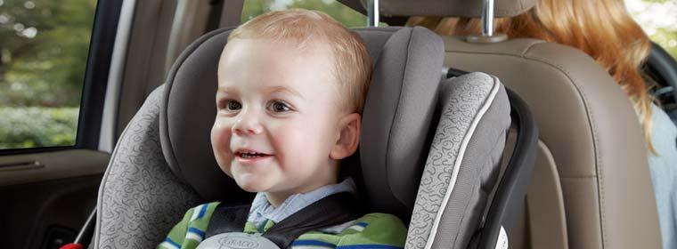คาร์ซีท เบาะที่นั่งบนรถ