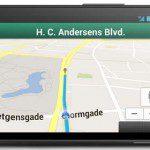 ใช้แผนที่และการนำผ่านแอป Maps บนสมาร์ทโฟน Android