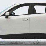CX5 รถ SUV รุ่นใหม่จากค่าย Mazda ..น่าใช้ ..หรือไม่นะ