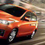 New Toyota Yaris ตัวเลือกที่น่าสนใจในกลุ่ม Eco Car