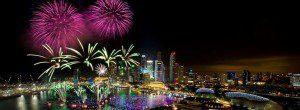 เคาท์ดาวน์ ปีใหม่ Countdown ที่ไหนดี