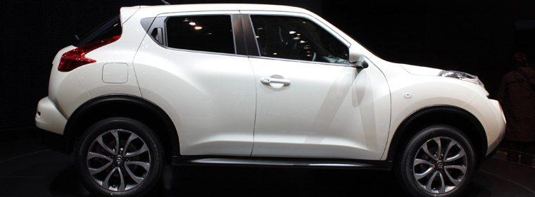 First Impression Nissan Juke ถูกใจใช่เลย เหมือนรักแรกพบ