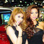 ส่องรถใหม่ในงาน Motor Expo 2013 ที่น่าสนใจ ตอนที่ 2