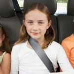 การดูแลเด็กให้ปลอดภัยเมื่อโดยสารในรถ ตอนที่ 1