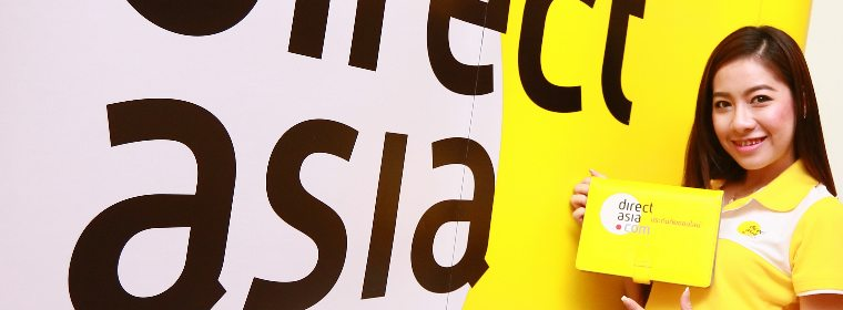 รู้จักและทักทายสไตล์ทีมลูกค้าสัมพันธ์ของเรา DirectAsia ประเทศไทย