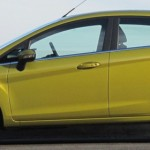 Ford Fiesta EcoBoost มีทั้งสิ่งที่ประทับใจและไม่ประทับใจ
