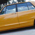 พาไปชม Nissan Skyline C10 สวยๆ จากคนชอบรถเก่า