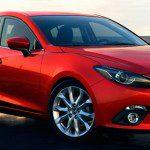 สำรวจออฟชั่นและราคา All New Mazda3 ก่อนขายจริง ตอนที่ 1