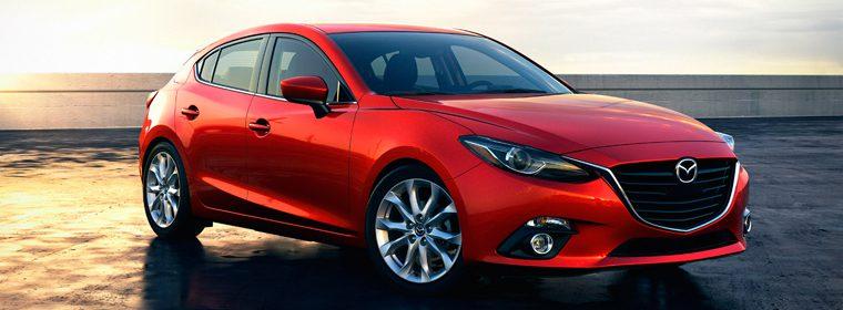 All New Mazda 3 สำรวจออฟชั่นและราคาก่อนขายจริง ตอนที่ 1