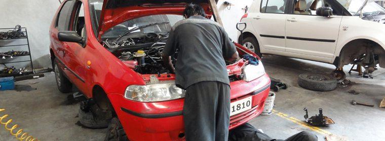 เรื่องการหาอู่ซ่อมรถยนต์ ถ้ายังไม่เจออู่ประจำก็ลำบากใจเหมือนกันนะครับ โดยเฉพาะถ้ารถคันที่ใช้อยู่ค่อนข้างเก่าแล้วล่ะก็ อาจทำเอาเจ้าของรถเซ็งได้เหมือนกัน