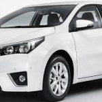 First Impression กับ All New Toyota Altis