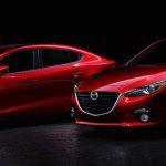 All New Mazda3 เปิดตัวอย่างเป็นทางการในไทยแล้ว