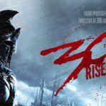 300 Rise of an Empire (มหาศึกกำเนิดอาณาจักร) ไม่ตราตรึงใจ แต่ก็ไม่แย่