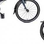 อยากได้จักรยานพับ เลือกรุ่นไหนดี