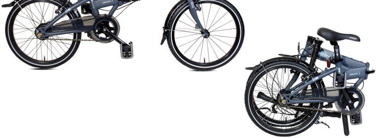 จักรยานพับได้ ยี่ห้อไหนดี
