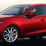 สำรวจออฟชั่นแต่งรถและราคา All New Mazda3 ก่อนขายจริง ตอนที่ 2