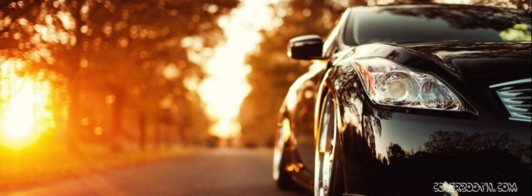 แสงแดดร้อนๆ ก็มีประโยชน์กับรถของเราเหมือนกันนะ