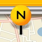 Free App NOSTRA Map Thailand แอปแผนที่สำหรับสมาร์ตโฟนและแท็บเล็ต