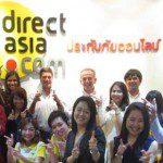 DirectAsia.Com ก้าวไปข้างหน้าอย่างต่อเนื่องด้วย Hiscox
