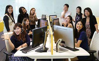 ทีมลูกค้าสัมพันธ์ DirectAsia.com ประเทศไทย