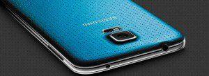 Samsung Galaxy S5 กับฟีเจอร์ที่น่าสนใจ