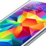สำรวจ UI ใหม่ใน Samsung Galaxy S5