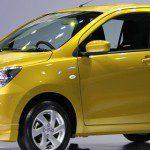 Suzuki Celerio ดีไซน์ไม่เท่าไร ที่น่าสนใจคือราคา และอัตราสิ้นเปลือง