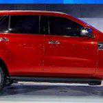 Ford Everest Concept 2014 ต้นแบบของรถอเนกประสงค์พันธ์แกร่ง