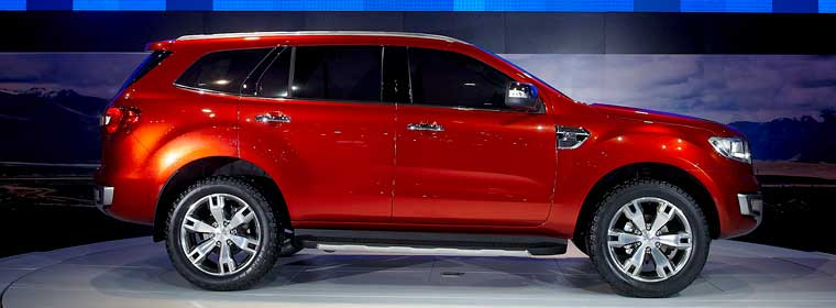 Ford-Everest-Concept -2014