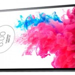 LG G3 สมาร์ทโฟนรุ่นใหม่จากแอลจี