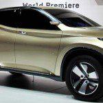 สำรวจรถกระบะต้นแบบ GR HEV ว่าที่ All New Mitsubishi Triton