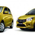 Suzuki Celerio เปิดตัวและเปิดราคาอย่างเป็นทางการแล้ว
