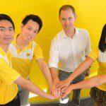 ครบรอบ 1 ปี DirectAsia ประเทศไทย