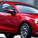All New Mazda 2 เริ่มเปิดเผยข้อมูลแล้ว
