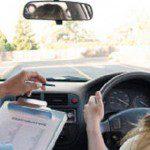 สอบใบขับขี่รถยนต์ มีกฏอะไรใหม่บ้าง
