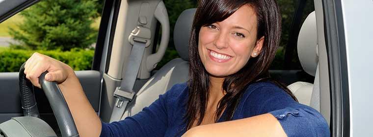4 เทคนิคการขับรถ ขับขี่ปลอดภัย อุ่นใจ แถมประหยัดได้อีก