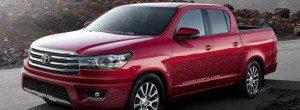 ll New Toyota Vigo กับความเคลื่อนไหวล่าสุด
