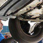 ฟังเสียงช่วงล่างของรถให้ดี จะได้รีบซ่อม ก่อนที่รถยนต์จะเสียหายหนัก