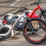 รถจักรยาน 3 ล้อ Drift Trike อยากมีกับเขาสักคัน