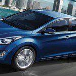 รถยนต์ Hyundai Elantra Sport ออปชั่นจัดเต็มขนาดนี้ สนใจกันไหม
