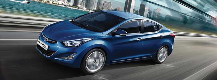 Hyundai Elantra Sport ได้รับการออกแบบตามแนวคิด Live Brilliant หรือการใช้ชีวิตอย่างฉลาด พร้อมออปชั่นต่างๆ ที่เหนือกว่ารถรุ่นเดียวกัน