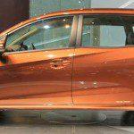 Honda Mobilioตัวเลือกใหม่สำหรับคนที่สนใจรถอเนกประสงค์ MPV