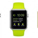 Apple Watch นาฬิกาที่ใครๆก็อยากจะคาดไว้บนข้อมือ