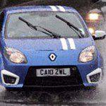 รถเหินน้ำ สถานการณ์ที่ต้องระวังในการขับรถหน้าฝน
