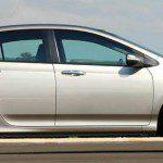 รถยนต์ Honda City ปี 2010 ตกรุ่นแล้วแต่ก็ยังน่าสนใจ