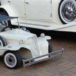 TotRod รถคันเล็กที่ชวนหลงใหล