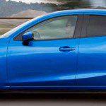 All New Mazda 2 กับโครงการอีโคคาร์เฟสสอง